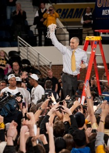 Shaka Smart has led the Rams to unprecedented success, but he's quick to acknowledge the groundwork laid by former coach Anthony Grant.