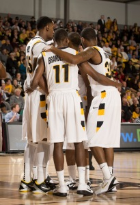 VCU is currently ranked 22nd in the Associated Press Top 25 Poll, released Monday.