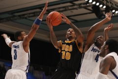 Smart earned his 87th VCU win in a triumph over 19th-ranked Memphis earlier this season.