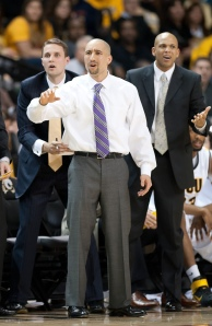 VCU Coach Shaka Smart says the Rams' loss to Richmond will test his team's maturity.