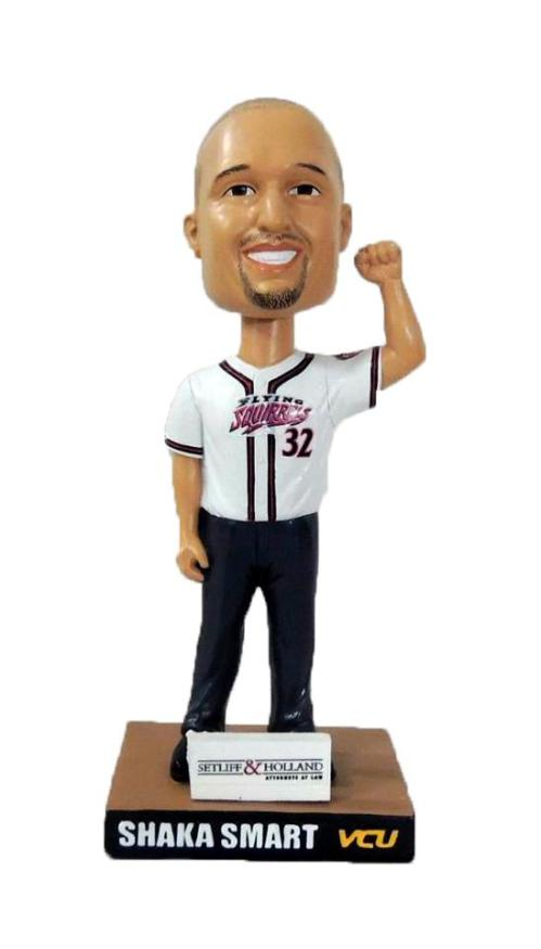 shaka-smart-bobblehead
