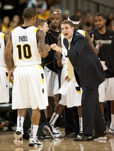 Will Wade spent four years as an assistant on Shaka Smart's staff. The Rams won 111 games over that stretch.
