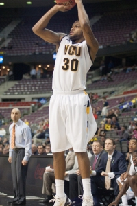 VCU senior Troy Daniels will work out for NBA scouts May 22-23 at Barclays Center in Brooklyn.