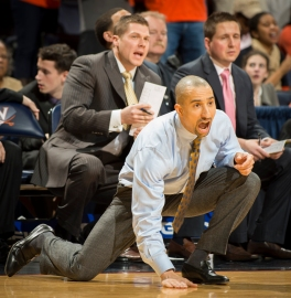 "Shaka Smart said of the Rams' win, ""I think it says a lot about these guys."""